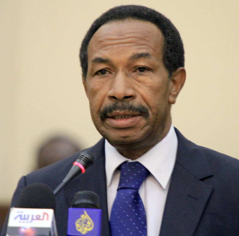 UNCTAD Opportunity for Sudan to create Economic Partnerships, Official says