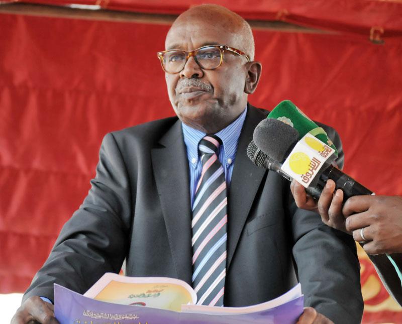 Sudan, S. Sudan Hold Bilateral Judicial Talks
