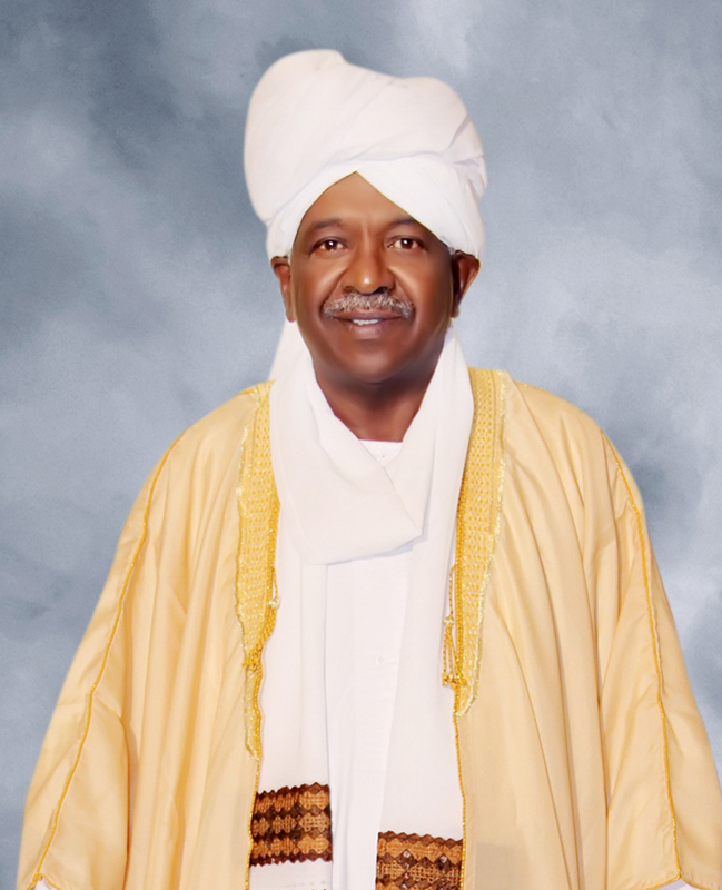 Chief Justice hails Sudan-Kuwait Bilateral Relations