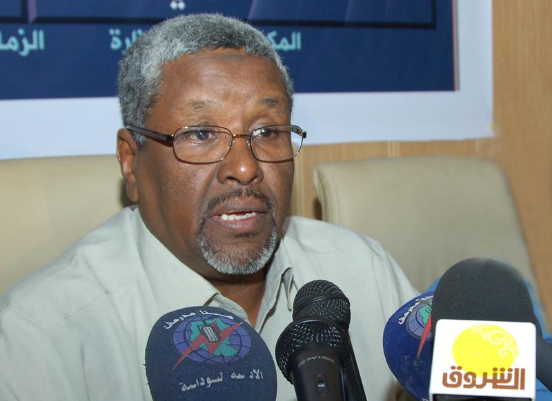 Al-Khidir : huge celebrations for inauguration of president of republic