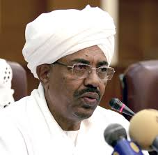 President Bashir says Sudan works to achieve political stability