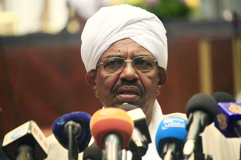 Al-Bashir to Inaugurate Um-Dabakir Thermal Power Station in White Nile State