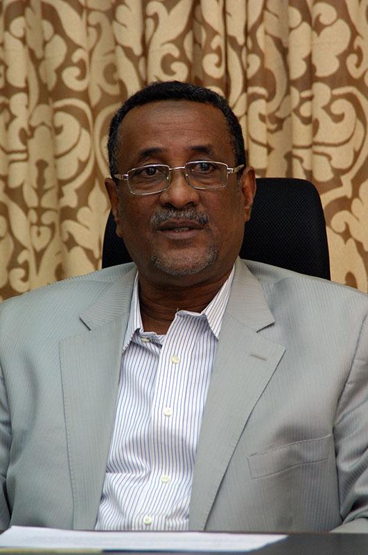 Ibrahim Mahmoud and Dr. Salauddin Review Political Situation