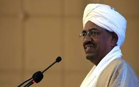 President Bashir arrived in Jeddah