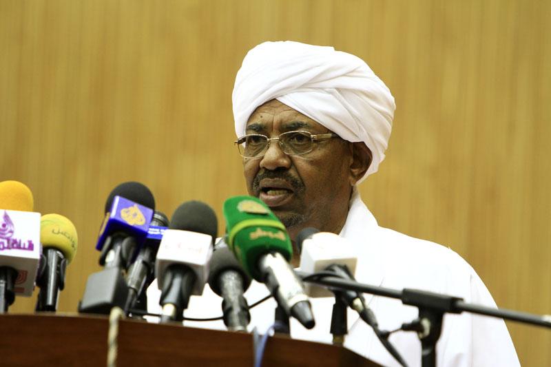 President Al-Bashir inaugurates new establishments  in N. Kordofan State