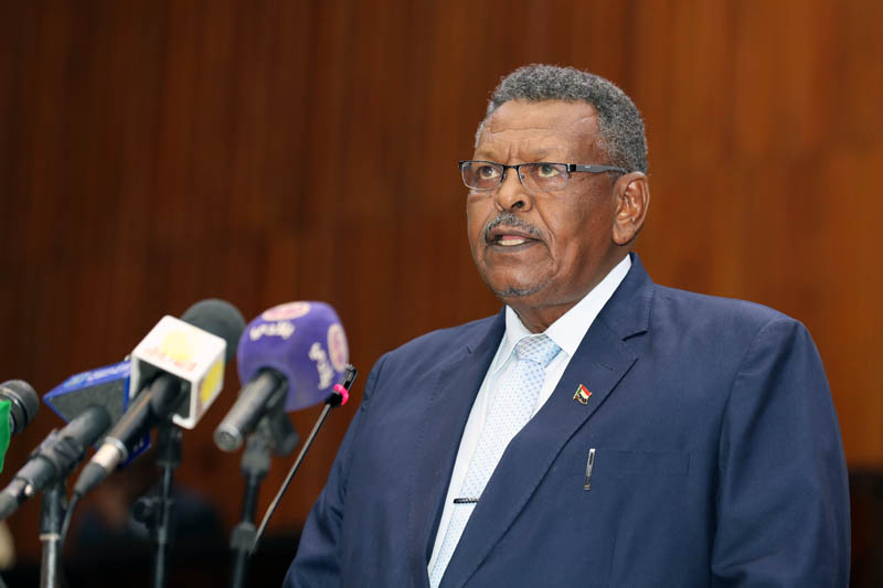 Council of Ministers Approves Report on Sudanese Certificate Result