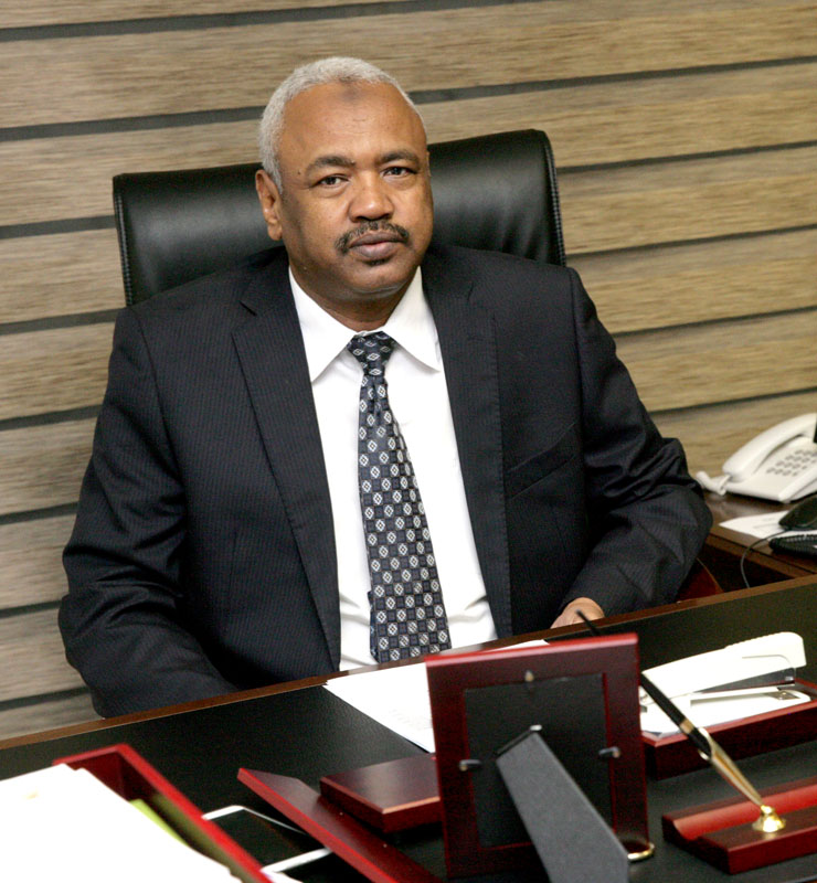 Attorney-General outlines danger informatics crimes pose  to societies   stability and security