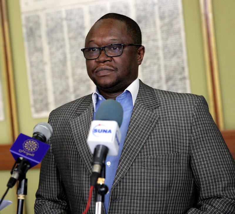 Visit of US Congress delegation to Sudan postponed