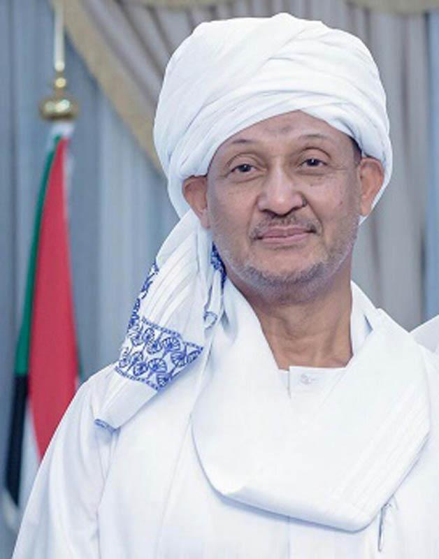 Ambassador of Sudan to KSA Recieves Undersecretary of Saudi Foreign Affairs for Consular Affairs