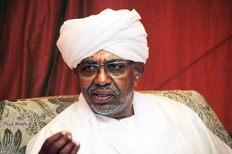 Al-Basher Lauds Sudan-UAE Relations