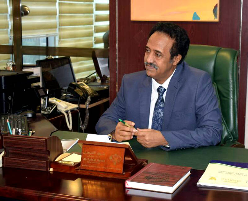 Justice Minister Heads to Gezira and Gadaref States
