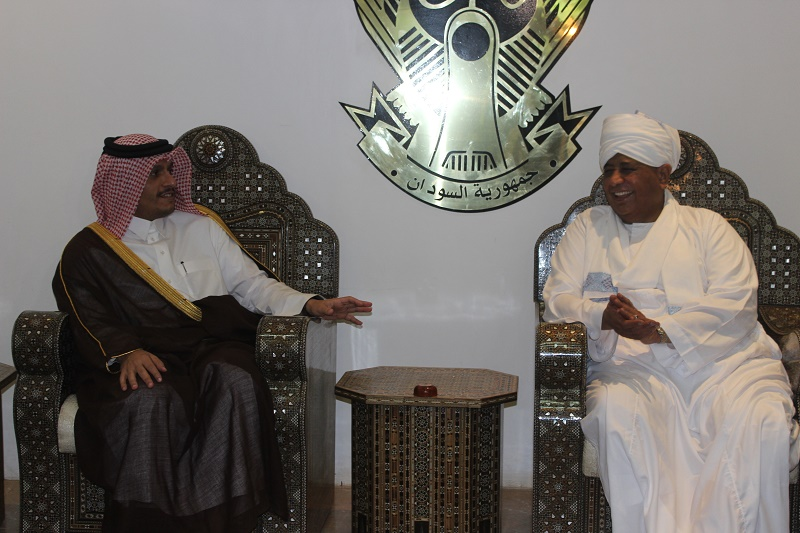 Ghandour: Qatari Foreign Minister visit boosts relations further