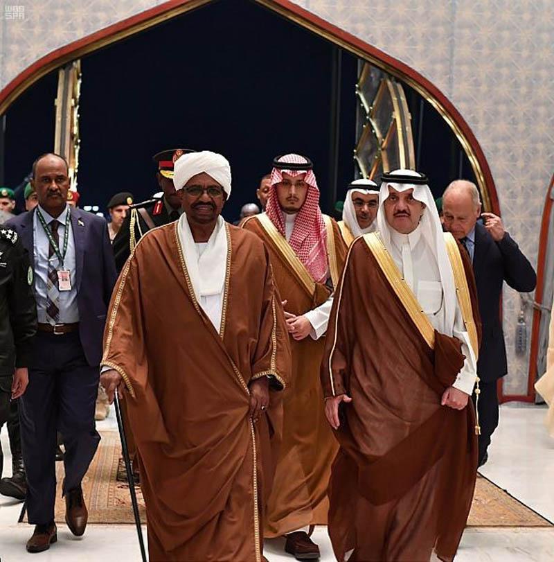 29th Ordinary Arab Summit begins in Dhahran, Saudi Arabia