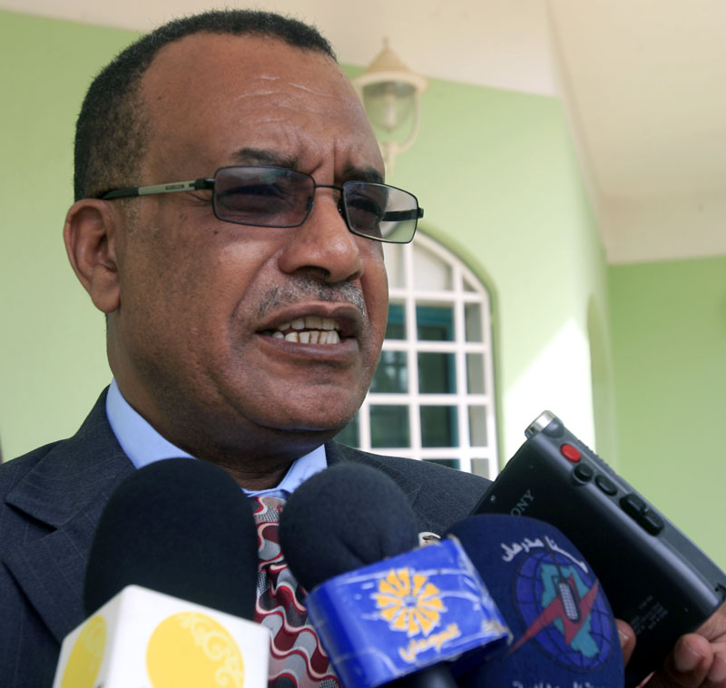 IGAD Says it Works with  AU in the Khartoum -rebel SPLM-N mediation process